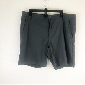 All in Motion Gray Golf Shorts  size 38